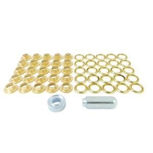 Brass Eyelet Kits