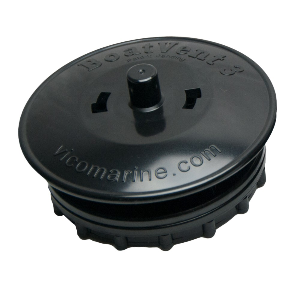 Boat Vent 3 With  Air Mount
