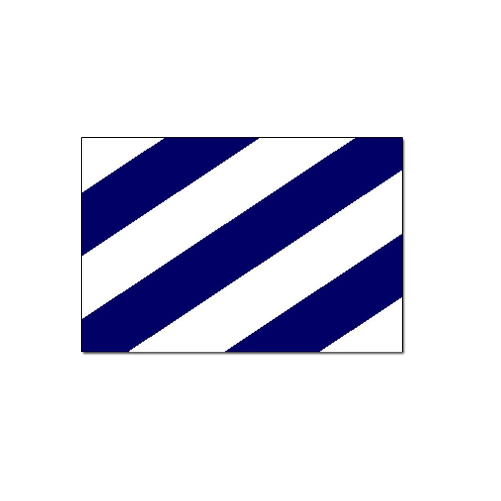 Naval Numeral Flag 6