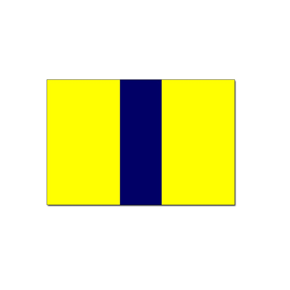 Naval Numeral Flag 8