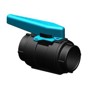 Composite Ball Valve (Seacock) BSP