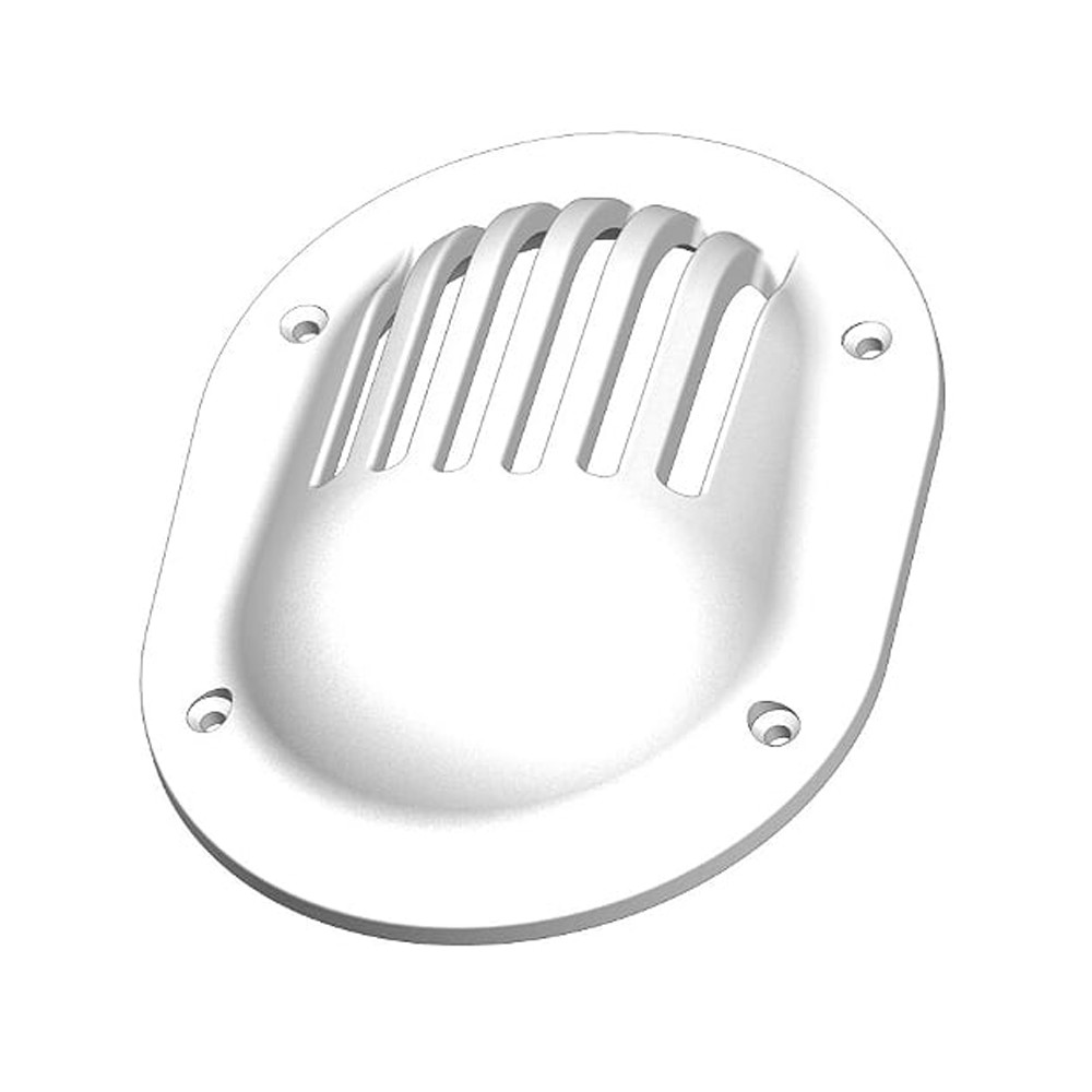Composite Scoop Strainer
