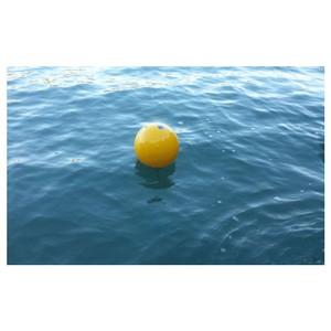 Marker Buoy Yellow 6x8