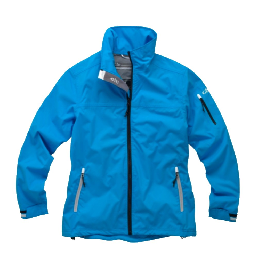 Crew Lite Jacket - Blue
