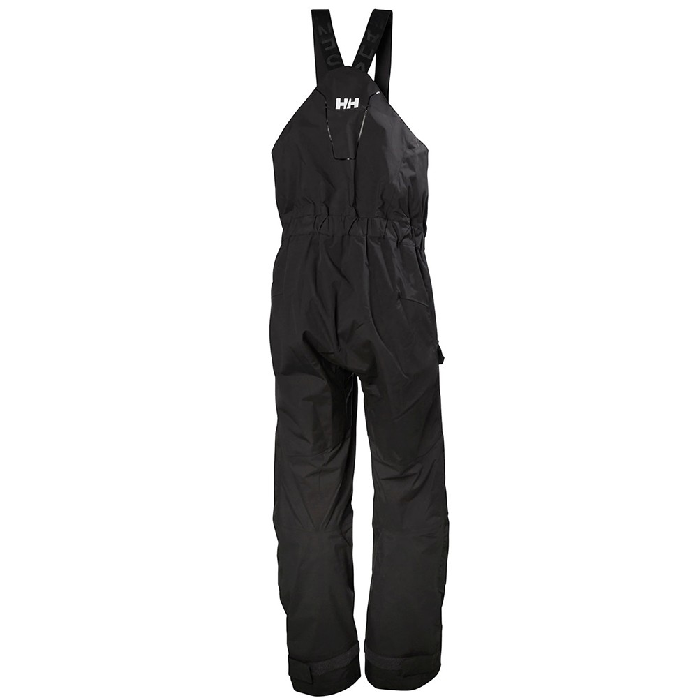 Men's Pier Trousers - Ebony