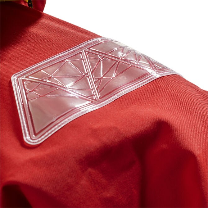 BR2 Offshore Jacket - Red