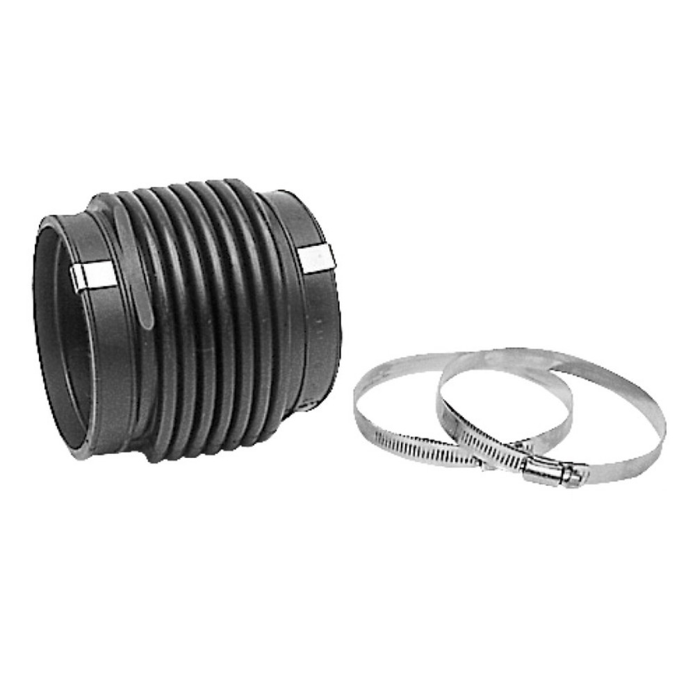 Transmission Bellows for Mercruiser Engines - Mercruiser 1