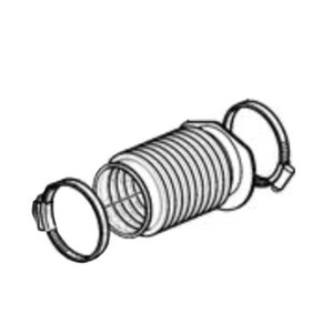 Transmission Bellows for Volvo Engines DPR DPH