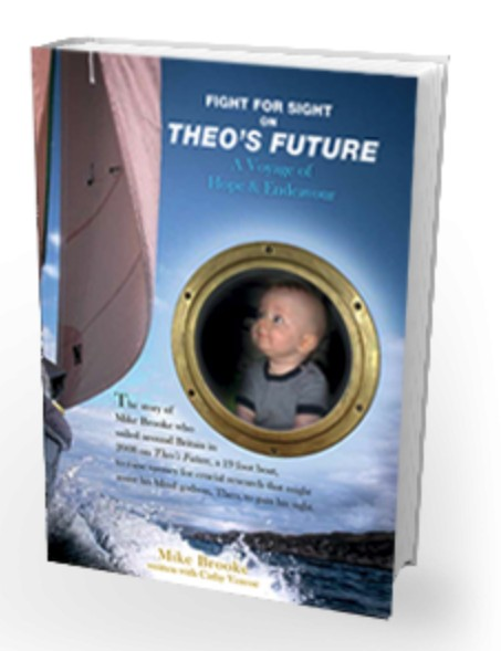 Fight for Sight on Theo's Future