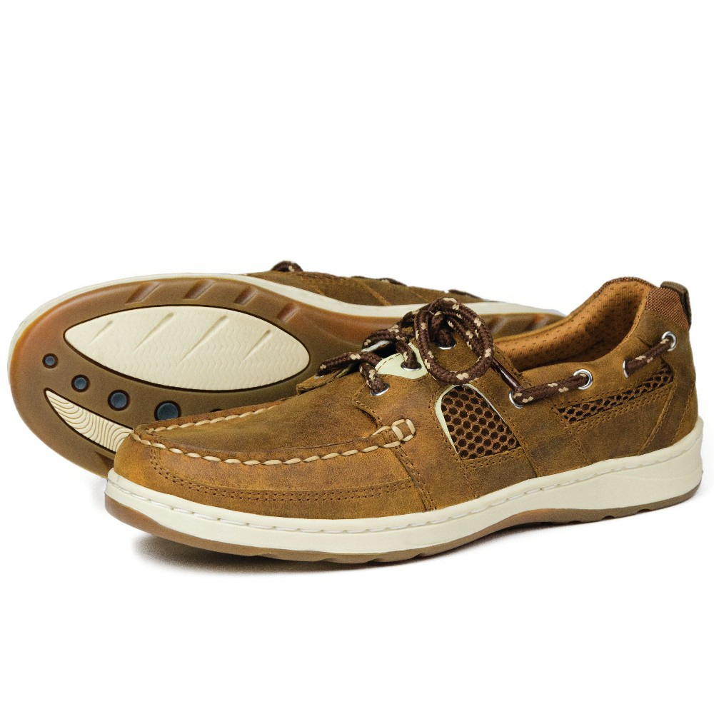 Santa Rosa Women's Deck Shoe