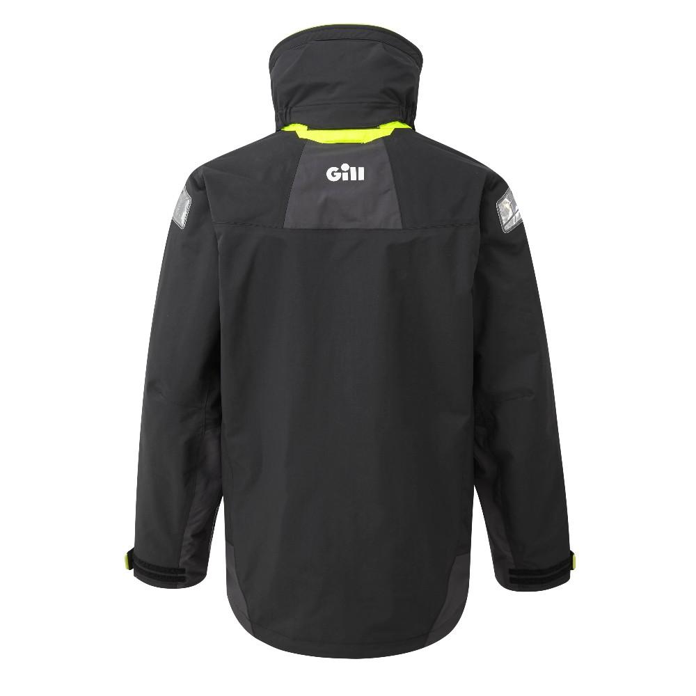 OS2 Offshore Jacket
