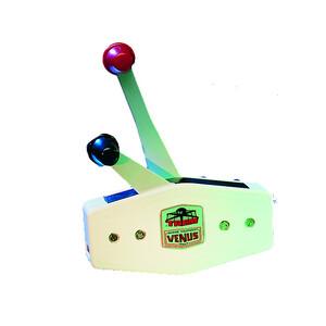 Twin Lever Control Box