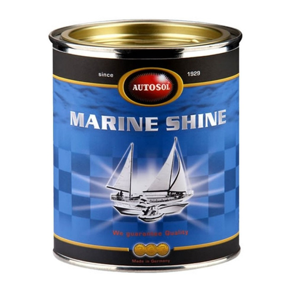 Marine Shine 750ml Tin