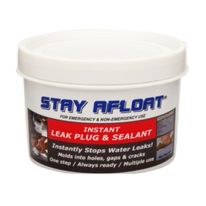 Stay Afloat Emergency Sealant 0.4kg