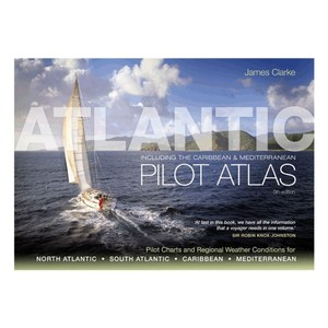 Atlantic Pilot Atlas