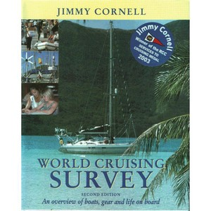 World Cruising Survey