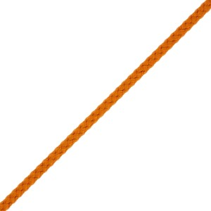 8PLT Floating Rope 6mm Orange