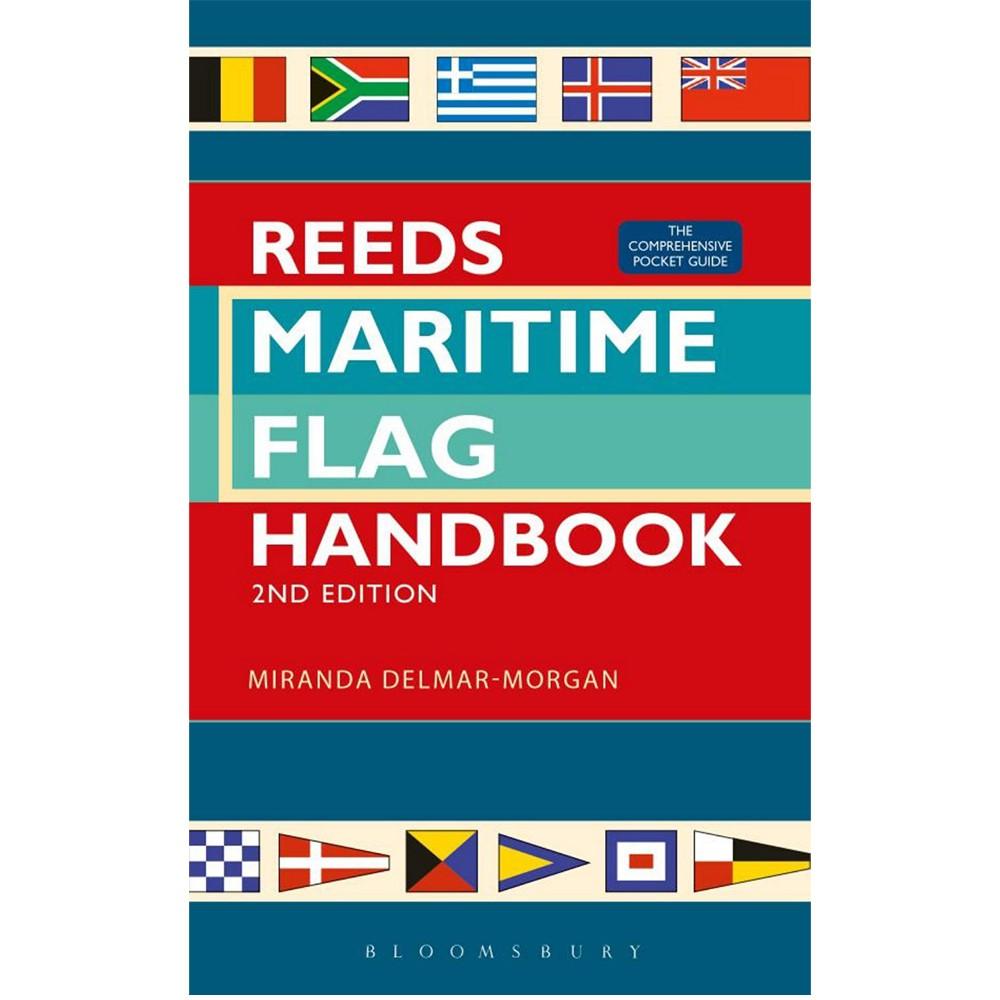 Maritime Flag Handbook