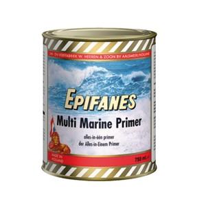 Multi Marine Primer 750ml White