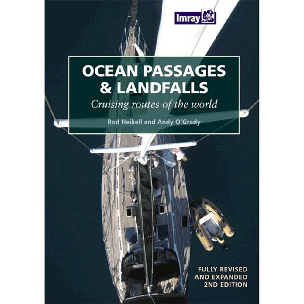 Ocean Passages & Landfalls