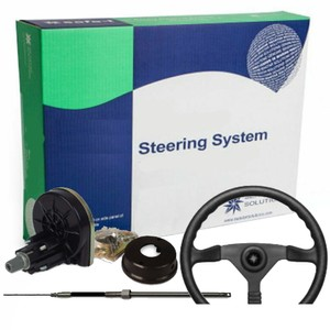 Light Duty Steering Kit