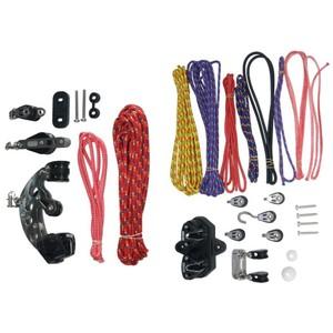 Laser Vang & Powerpack Kit