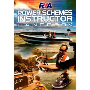 Powerboat Instructor Handbook (G19)