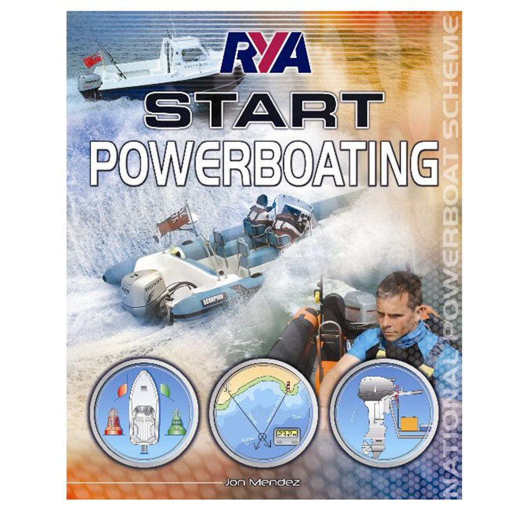 Start Powerboating (G48)