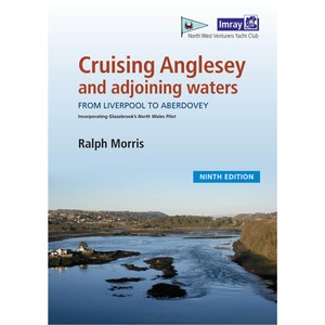 Cruising Anglesey & Adjoining Waters