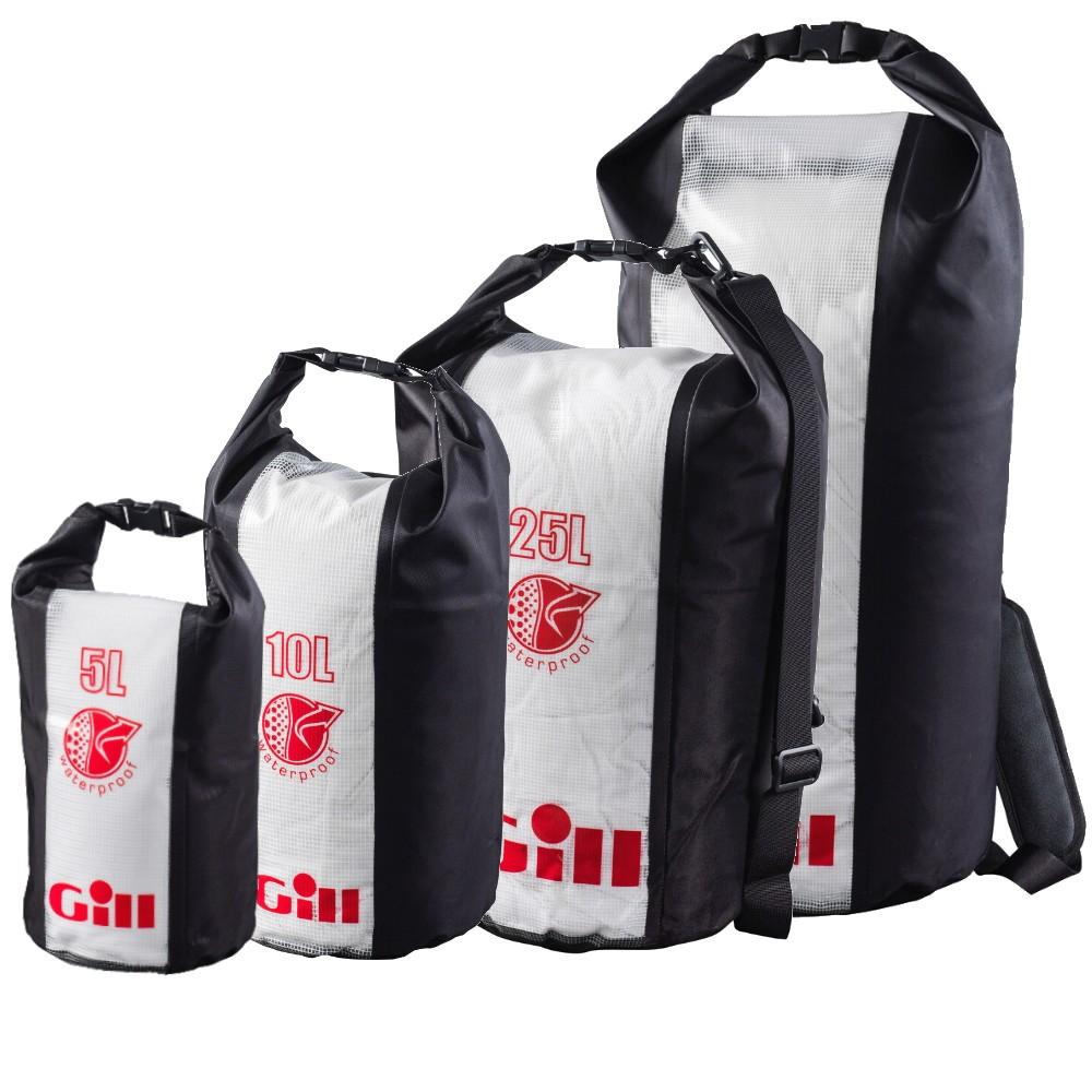 Dry Cylinder Bag