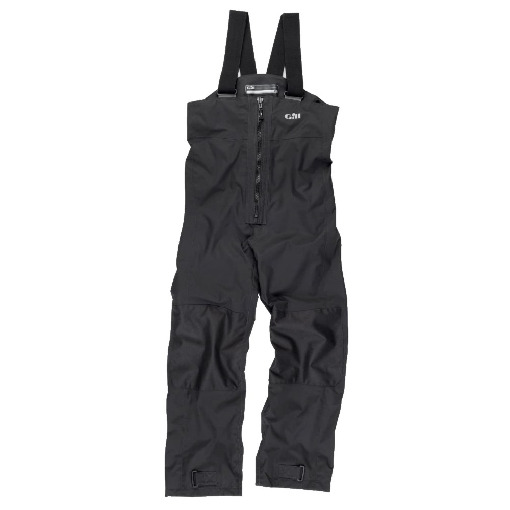 Womens Coast Trousers - Graphite