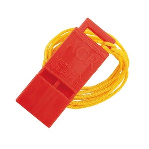 Res-Q Signal Whistle