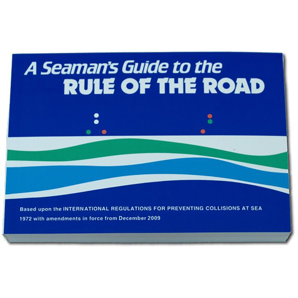 Seaman's Guide to the Rule of the Road