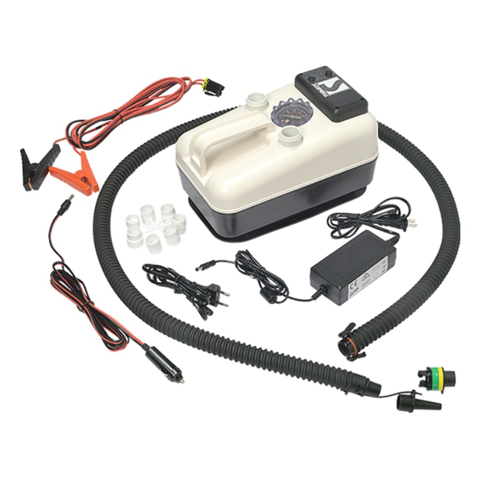 Ge 20-2 Rechargeable Electric Pump