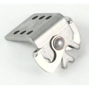 Clip Bracket Double Hook 33C