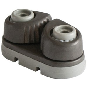 Small Alloy Cam Cleat