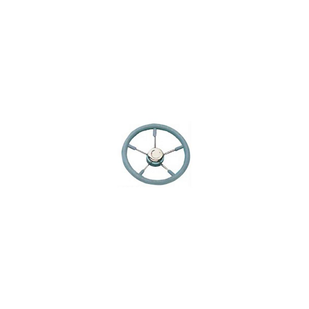 5 Spoke Power Boat Steering Wheel