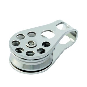 MICRO Stainless Steel BALL BLOCK 16x5