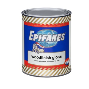 Wood Finish Gloss Varnish