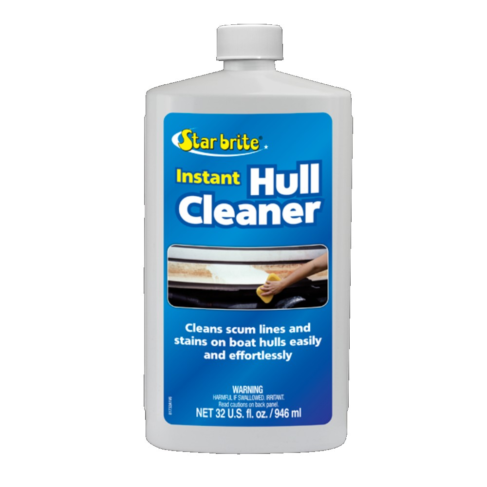 Hull Cleaner 1Ltr