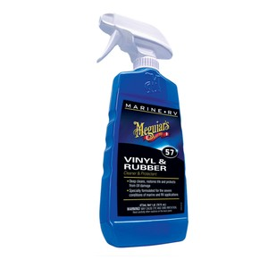 Vinyl & Rubber Cleaner & Protectant No57