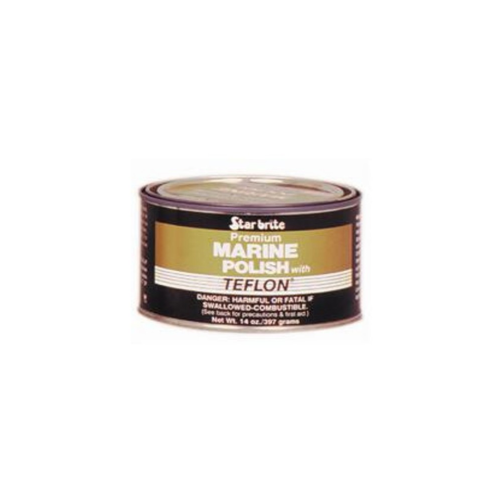Premium Marine Polish with Teflon 397g