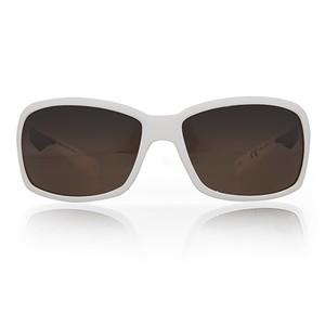 Glare Sunglasses Matt Tortoiseshell or White