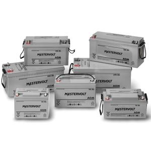 AGM 12V Battery