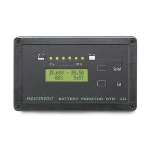 Masterlink BTM-III Battery Monitor