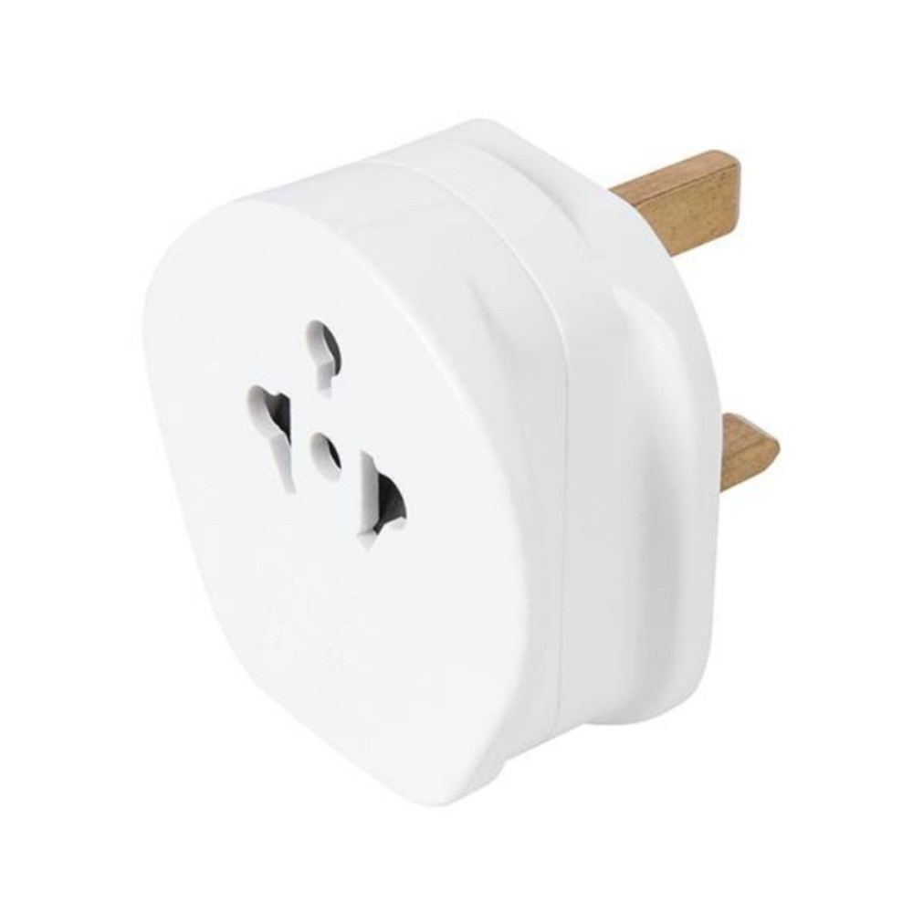 EU to UK Adapter Plug 240v