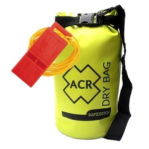 Dry Bag & Whistle Kit