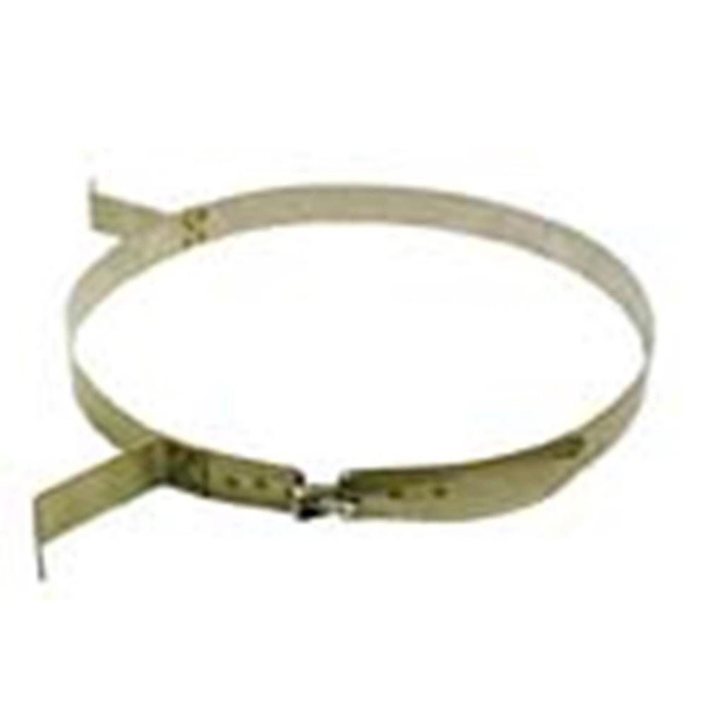 Stainless Steel Strap Mounting Kit