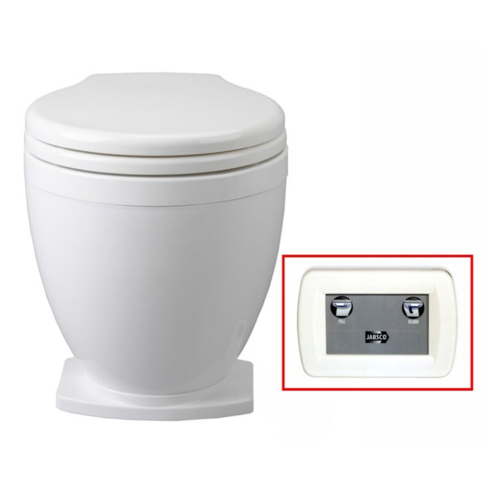 Lite Flush with Panel 24V