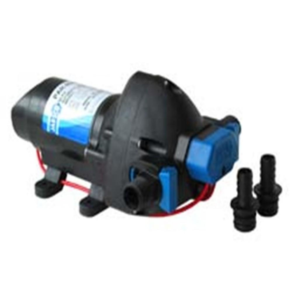 (D)  Par-Max 2.9 Water Pressure Pump - 40psi - 12V